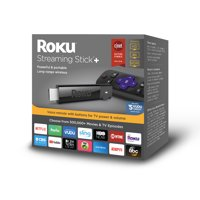 Roku Streaming Stick+ 4K-WITH 1 MONTH FREE OF YOUTUBE TV ($40 VALUE)