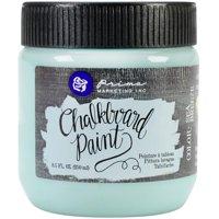 Prima Marketing Chalkboard Paint 8.5oz-Sea Breeze