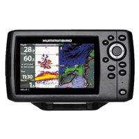 Humminbird Helix 5 G2 Chirp GPS