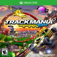 Ubisoft Trackmania Turbo - Racing Game - Xbox One (ubp50401079)
