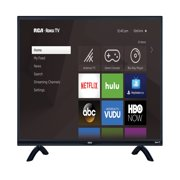 RCA RTR3260 32-Inch Roku Smart LED TV - Best Reviews Guide