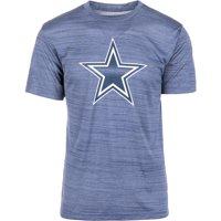 Men's Navy Dallas Cowboys Iben T-Shirt