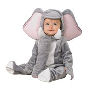 af81d7adc862 Rubies Elephant Infant Halloween Costume