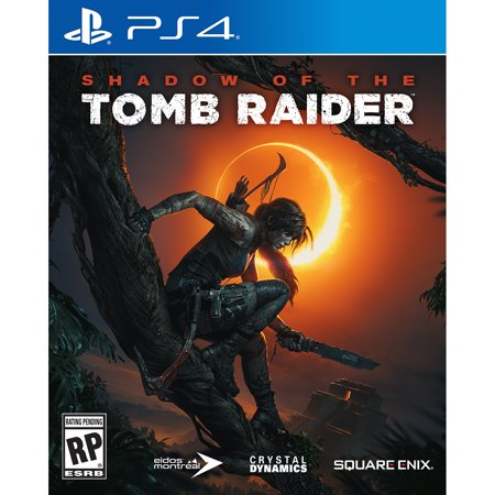 Shadow of Tomb Raider, Square Enix, PlayStation 4, 662248921273](Tomb Raider Outfits)