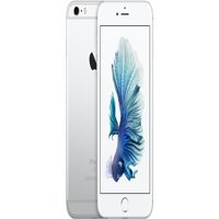 iPhone 6s 16GB Silver (Unlocked) Refurbished