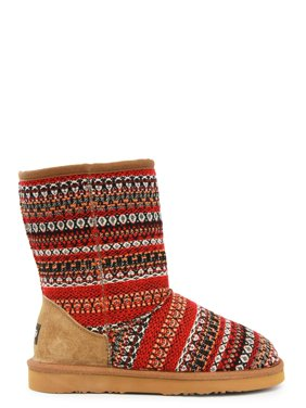 Women's Juarez Bootie Slipper