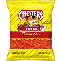 Chester's Flamin' Hot Fries (4 oz. ea., 20 ct.)