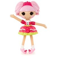 Mini Lalaloopsy Jewel Sparkles Silly Singers Doll