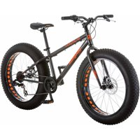 """Mongoose Logan Boys 24"""" Bicycle, Grey"""