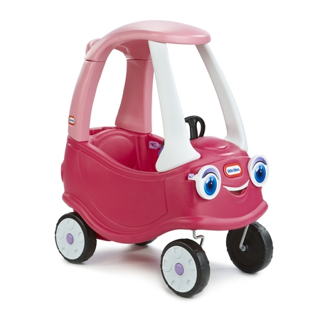 Little Tikes Princess Cozy Coupe® ()