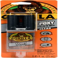 Gorilla Glue Epoxy Tube-.85oz