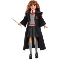 Harry Potter Hermione Granger Film-Inspired Collector Doll