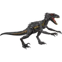Jurassic World Grab 'N Growl Indoraptor Dinosaur Figure
