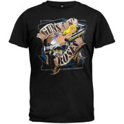 Guns N Roses - Gun Ride 2011 Tour T-Shirt
