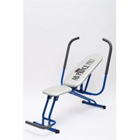 Deals on Abdominal Bench Gym Strength Training Fitness