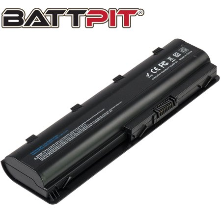 BattPit: Laptop Battery Replacement for HP Pavilion g6-1224tx 586007-251 HSTNN-E08C HSTNN-Q48C HSTNN-QB0Q MU06047