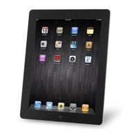 Apple iPad 4 16GB Wi-Fi - Black / Silver (Refurbished)