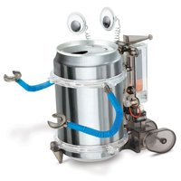 4M Tin Can Robot Science Kit - STEM