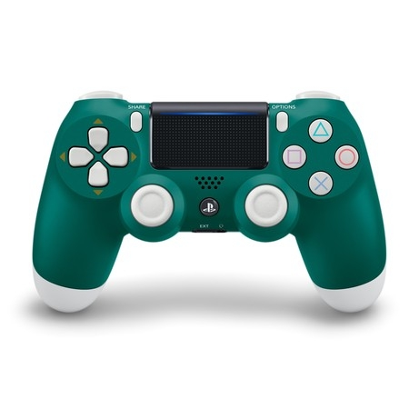 Sony, DualShock 4 Controller, PlayStation 4, Alpine Green,
