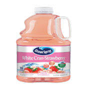 Ocean Spray 3L White Cranberry Strawberry Juice Drink