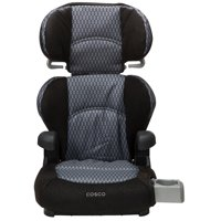 Cosco Pronto!™ Belt-Positioning Booster Car Seat, Linked Black