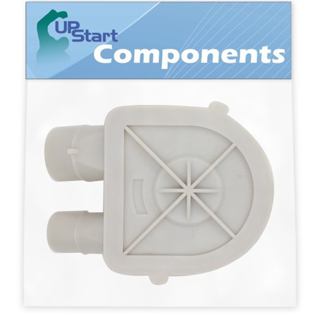 3363394 Washing Machine Pump Replacement for Kenmore / Sears 11082403140 Washer - Compatible with WP3363394 Washer Water Pump Assembly - UpStart Components Brand