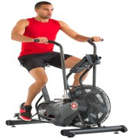 Schwinn Airdyne® AD6 Exercise Bike with Infinite Levels of Resistance