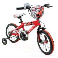 "14"" Hot Wheels Boy's Bike"