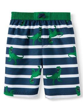 Swim Trunks (Toddler Boys)