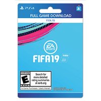FIFA 19, EA, Playstation, [Digital Download]