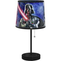 Star Wars Darth Vader Table Lamp