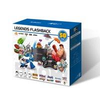 Legends Flashback BOOM! HDMI Game Console, 50 Games, Black, FB8650, 818858029612