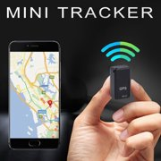 Magnetic Mini Car GPS Tracker Real Time Voice Record Tracking Locator Device