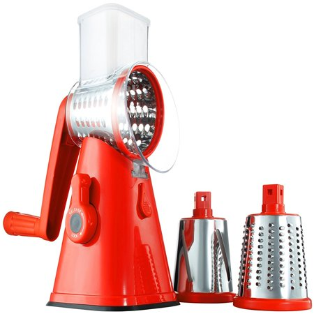 NutriSlicer The Super-Fast and Easy Way to Make Nutritious Meals Everyday – As Seen on