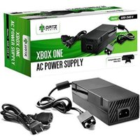 AC Adapter Power Supply Cord for Xbox One [QUIET VERSION] Best for Charging