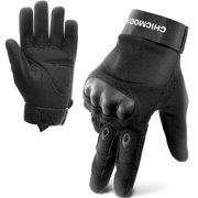 CHICMODA Tactical Gloves Hard Knuckle 12e7422cf5c