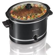 Hamilton Beach 8 Quart Capacity Slow Cooker   Model# 33185