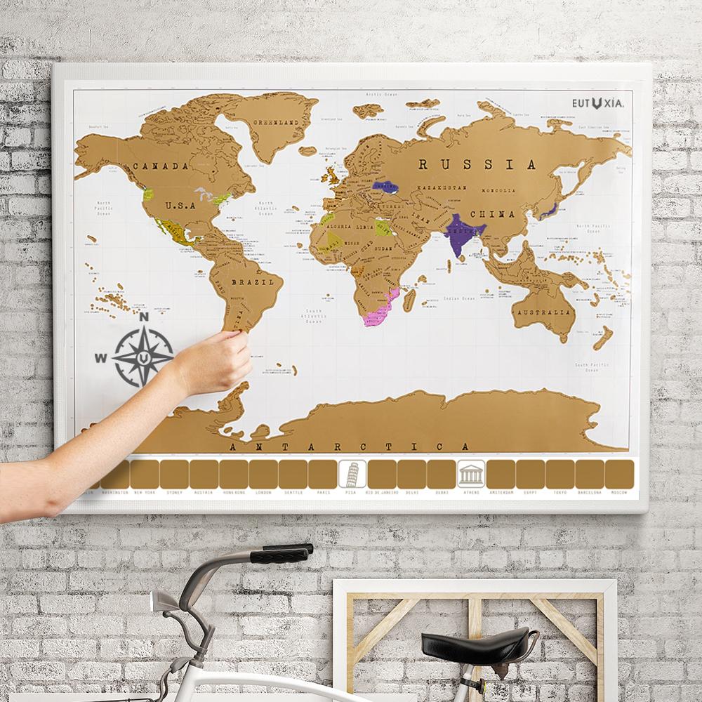 Where To Buy Large World Map.Large World Maps