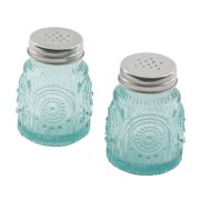 The Pioneer Woman Adeline Glass Salt and Pepper Shaker Set