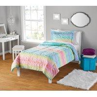 Your Zone Zebra Comforter Set, Multiple Sizes