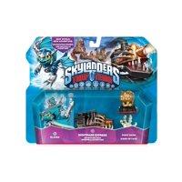 Skylanders Trap Team: Nightmare Express Level Pack