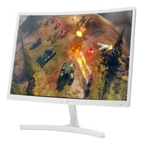 Acer ED242QR wi 24-inch Class Curved Full HD (1920 x 1080) Monitor with AMD FREESYNC Technology (HDMI & VGA Ports)