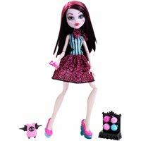 Monster High Storytelling Scarnival Draculaura