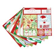 Holiday Time Fun Gift Tags, 45 Count