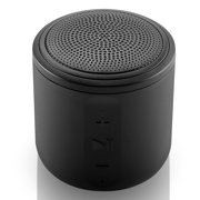 Blackweb™ Bluetooth Speaker, Built-In Microphone and Micro-USB Charging Cable