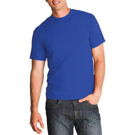 Gildan Big mens classic short sleeve t-shirt, 2xl