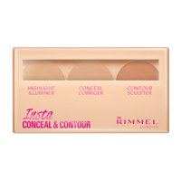 Rimmel London #InstaFlawless Conceal and Contour Palette, Light