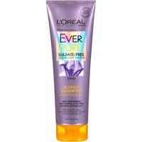 L'Oreal Paris EverPure Blonde Shampoo, 8.5 Fl Oz
