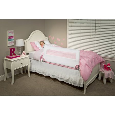 Regalo Guardian Swing Down Safety Bed Rail, 43-Inches Long