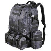 b6935e3128af 55L Camping Bag 23x19x5.5